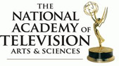 National Academy of Television Arts and Sciences logo