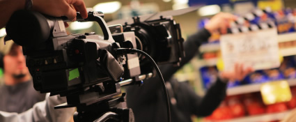 Award-winning films, television, and corporate video production